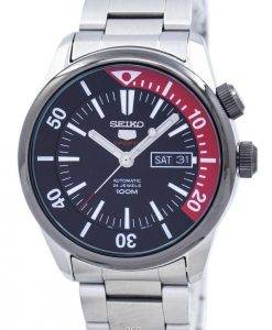 Seiko 5 Sports Automatic 24 Jewels SRPB29 SRPB29K1 SRPB29 Men's Watch