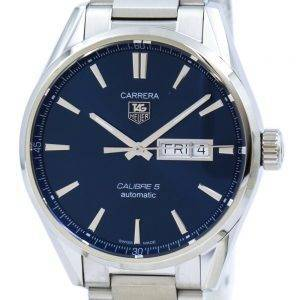 Tag Heuer Carrera Automatic WAR201E.BA0723 Men's Watch
