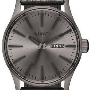 Nixon Sentry Quartz A105-1531-00 Men's Watch