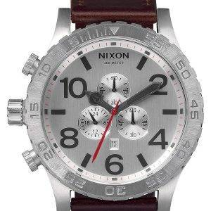 Nixon 51-30 Chrono Quartz A124-1113-00 Men's Watch