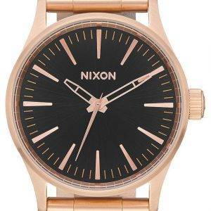 Nixon Sentry 38 Quartz A450-1932-00 Unisex Watch