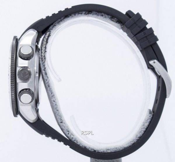 Citizen Promaster Aqualand Diver Eco-Drive Chronograph BJ2127-16E Men's Watch