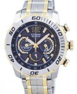 Citizen Eco-Drive Chronograph CA4084-51E Men's Watch