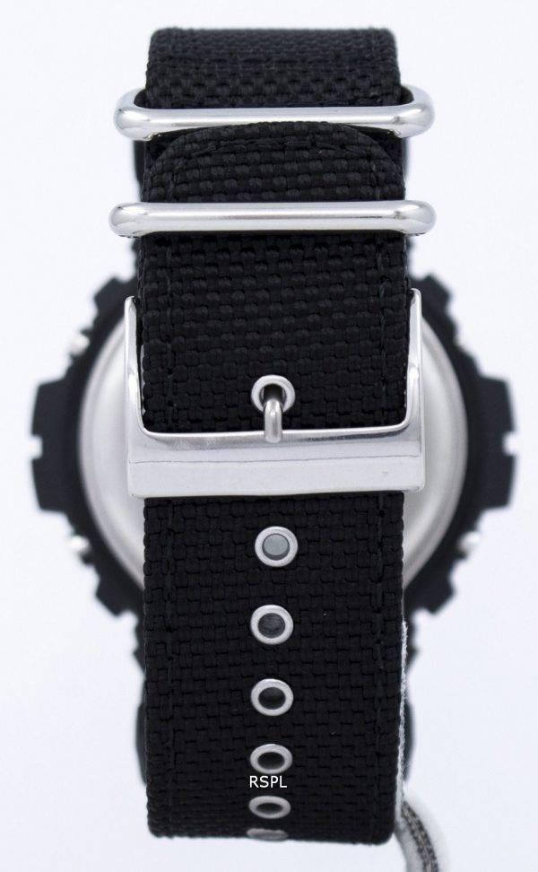 Casio G-Shock Alarm Shock Resistant Digital DW-6900BBN-1 Men's Watch