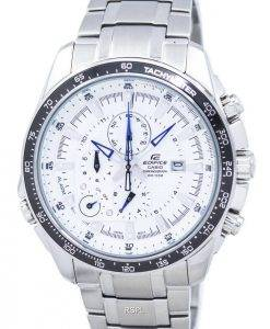 Casio Edifice Chronograph Tachymeter Alarm EF-545D-7AV Men's Watch