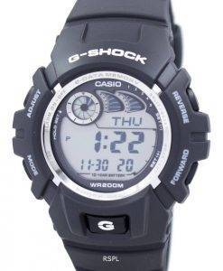 Casio G-Shock e-DATA MEMORY Shock Resistant Digital G-2900F-8V Men's Watch