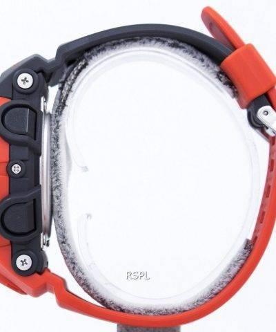 Casio G-Shock Analog Digital 200M GA-500P-4A Men's Watch
