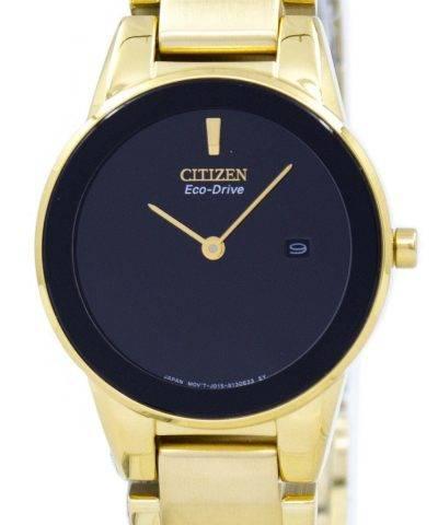 Citizen Axiom Eco-Drive GA1052-55E Women's Watch