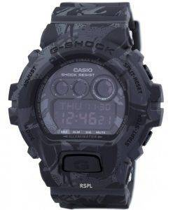 Casio G-Shock Camoflague Series Chrono Alarm Digital GD-X6900MC-1 Men's Watch