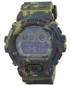 Casio G-Shock Camoflague Series Chrono Alarm Digital GD-X6900MC-3 Men's Watch