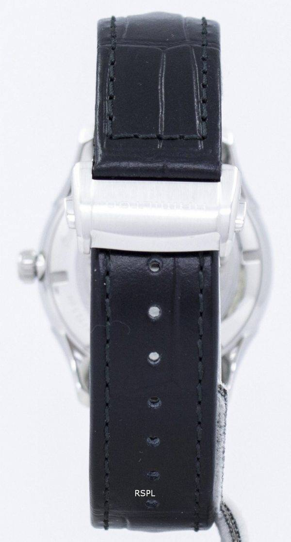 Hamilton Jazzmaster Quartz H32451731 Men's Watch