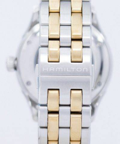 Hamilton Jazzmaster Viewmatic Automatic H42725151 Men's Watch