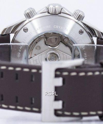 Hamilton Khaki Aviation Pilot Chronograph Automatic H64666555 Men's Watch