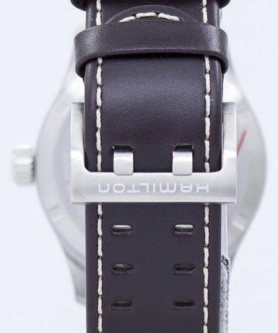 Hamilton Khaki Field Automatic H70625533 Men's Watch