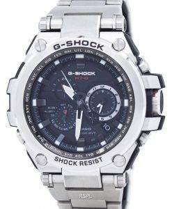 Casio G-Shock Tough Solar Radio Controlled MTG-S1000D-1A Men's Watch