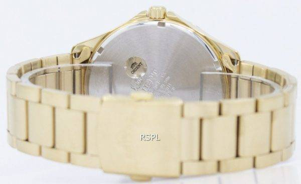 Orient Sporty Quartz Japan Made SSQ00001W0 Men's Watch