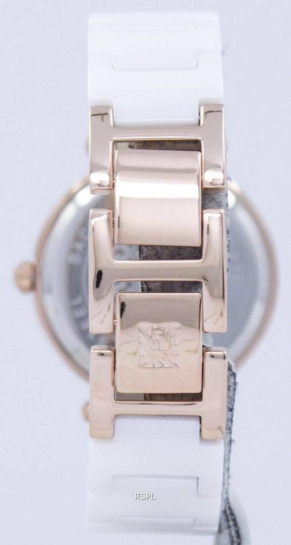 Anne Klein Quartz 1018RGWT Women's Watch