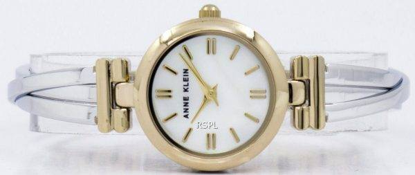 Anne Klein Quartz 1171MPTT Women's Watch