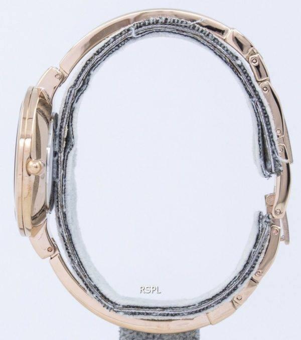 Anne Klein Quartz 1470RGST Women's Watch