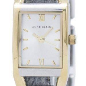 Anne Klein Quartz 6419SVTT Women's Watch