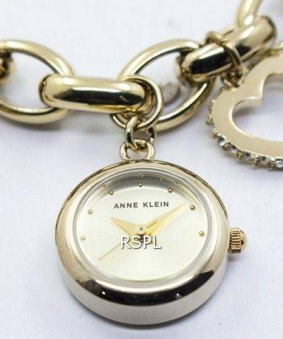 Anne Klein Quartz 7604CHRM Women's Watch