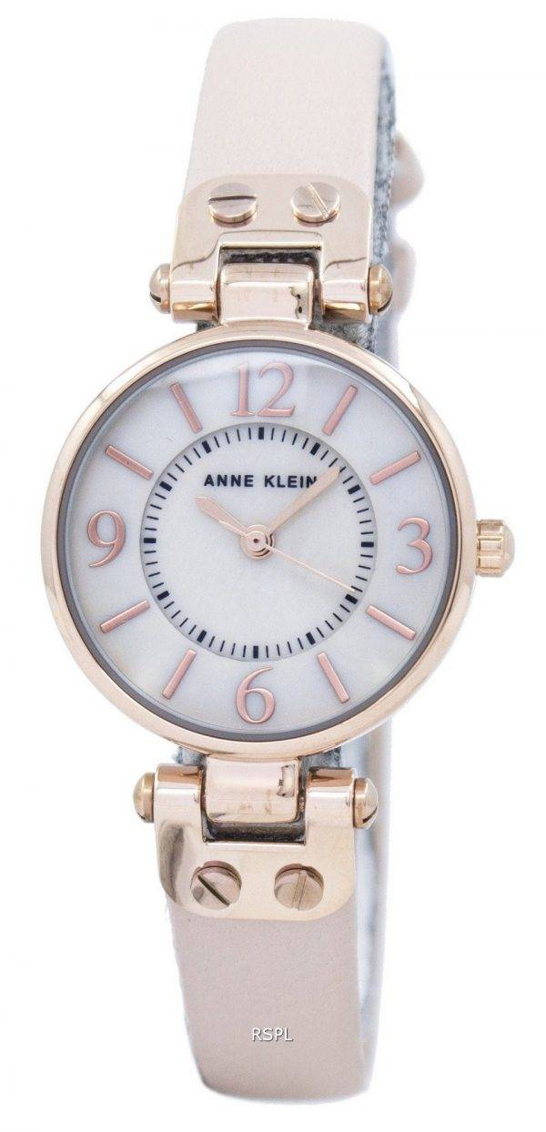 Anne Klein Quartz 9442RGLP Women's Watch