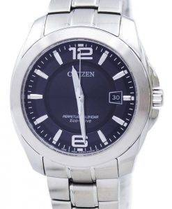 Citizen Eco-Drive Perpetual Calendar BL1240-59E BL1240 Men's Watch