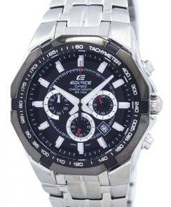 Casio Edifice Chronograph EF-540D-1AV Mens Watch