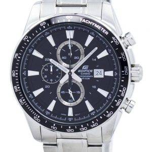 Casio Edifice Chronograph EF-547D-1A1V Men's Watch