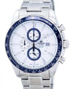 Casio Edifice Chronograph EF-547D-7A2V Mens Watch