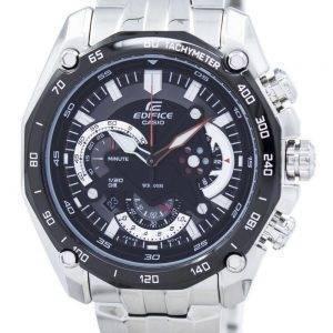 Casio Edifice Chronograph EF-550D-1AVDF EF-550D-1 Mens Watch