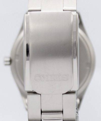 Seiko Titanium SGG599 SGG599P1 SGG599P Mens Watch
