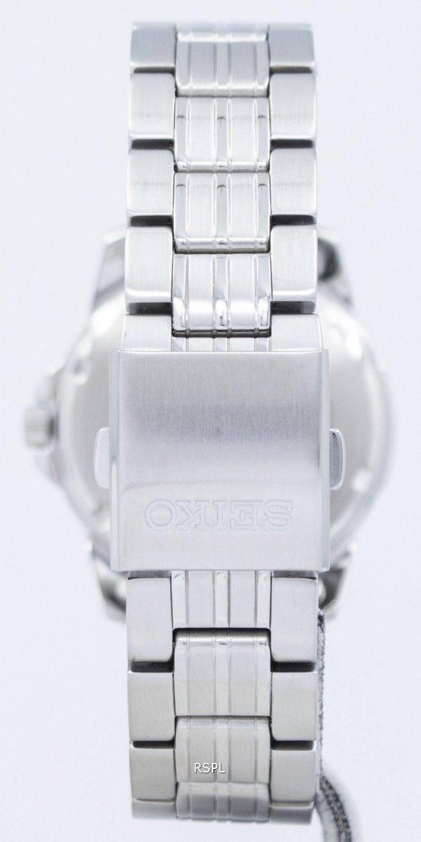 Seiko Solar Quartz SNE093 SNE093P1 SNE093P Men's Watch