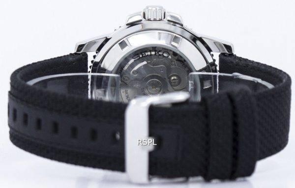Seiko 5 Sports Automatic Japan Made SRP219J1 SRP219J Mens Watch