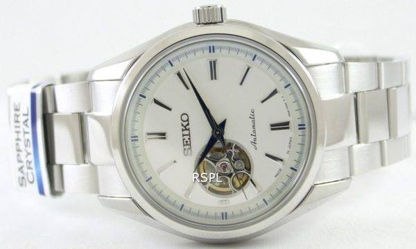 Seiko Automatic SSA255J1 SSA255J Mens Watch