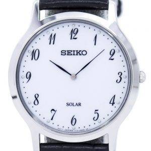 Seiko Solar SUP863 SUP863P1 SUP863P Men's Watch