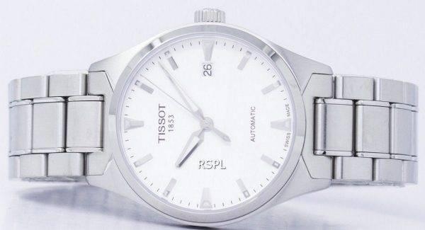 Tissot T-Classic T-Tempo Automatic T060.407.11.031.00 T0604071103100 Men's Watch