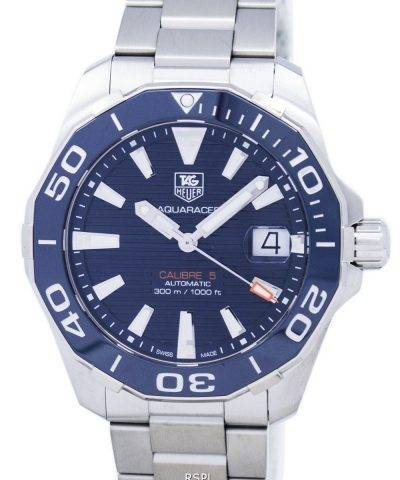 TAG Heuer Aquaracer Automatic 300M WAY211C.BA0928 Men's Watch