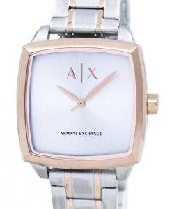 Armani Exchange Analog Quartz AX5449 Women's Watch