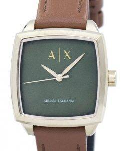 Armani Exchange Analog Quartz AX5451 Women's Watch