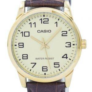 Casio Enticer Analog Quartz MTP-V001GL-9BUDF MTPV001GL-9BUDF Men's Watch