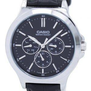 Casio Enticer Analog Quartz MTP-V300L-1AUDF MTPV300L-1AUDF Men's Watch