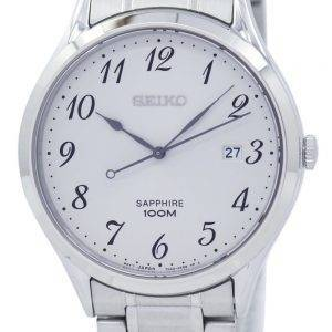 Seiko Quartz Analog SGEH73 SGEH73P1 SGEH73P Men's Watch