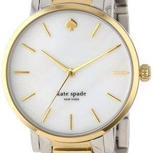 Kate Spade New York Gramercy Quartz 1YRU0005 Women's Watch