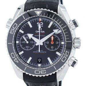Omega Seamaster Planet Ocean 600M Co-Axial Chronograph 215.33.46.51.01.001 Men's Watch
