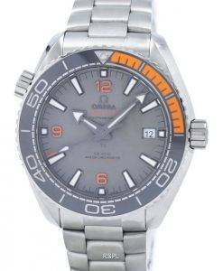 Omega Seamaster Planet Ocean 600M Co-Axial Mater Chronometer 215.90.44.21.99.001 Men's Watch