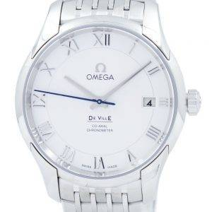 Omega De Ville Co-Axial Chronometer Automatic 431.10.41.21.02.001 Men's Watch