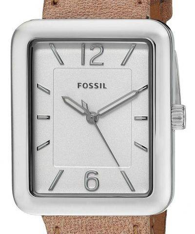 Fossil Atwater Quartz ES4243 Women's Watch
