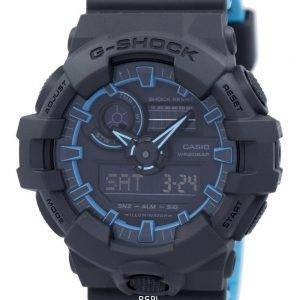 Casio G-Shock Illuminator Shock Resistant GA-700SE-1A2 GA700SE-1A2 Men's Watch