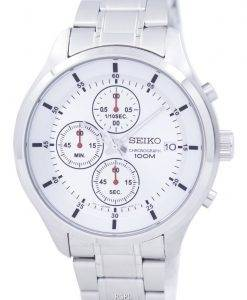 Seiko Chronograph Quartz SKS535 SKS535P1 SKS535P Men's Watch